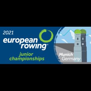 2021 European Rowing Junior Championships
