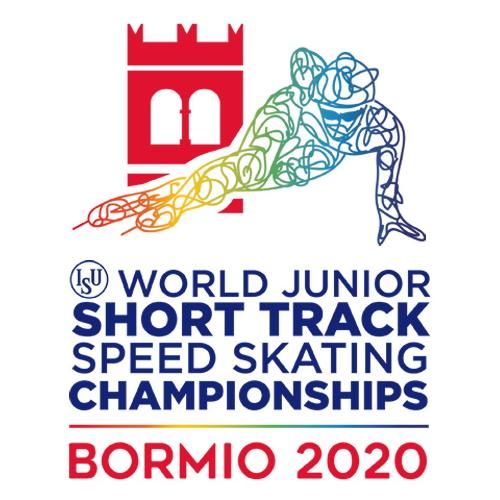 2020 World Junior Short Track Speed Skating Championships
