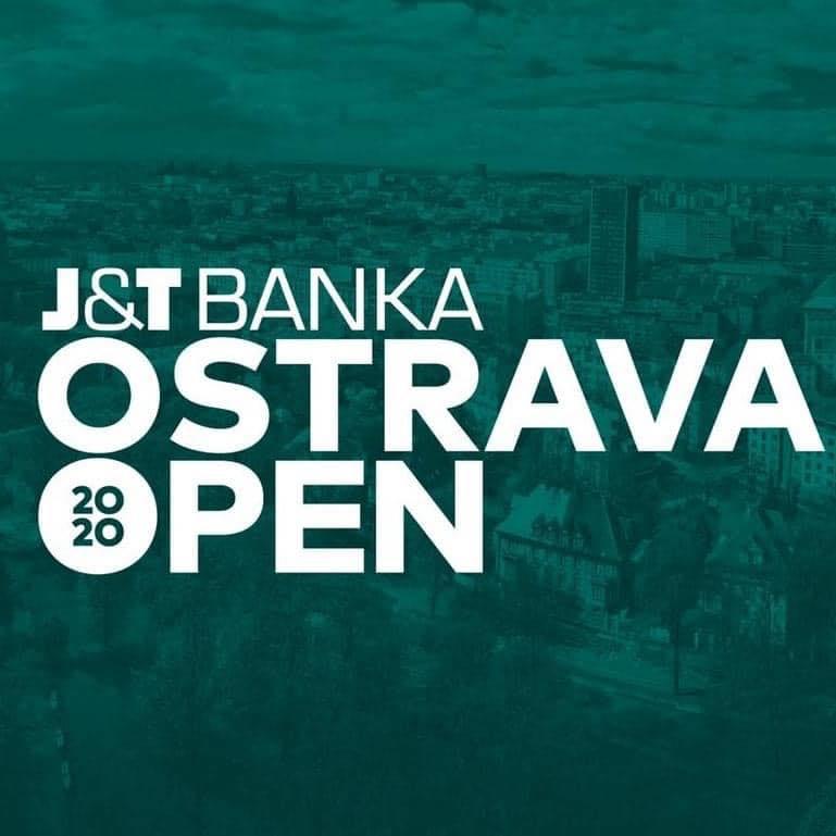 2020 WTA Tennis Premier Tour - Ostrava Open