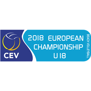 2018 U18 Beach Volleyball European Championship