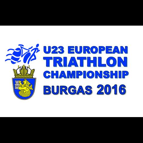 2016 Triathlon European U23 Championships