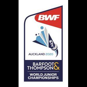 2021 BWF Badminton World Junior Championships