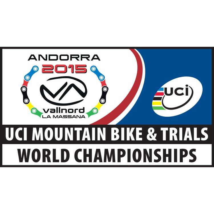 2015 UCI Mountain Bike World Championships