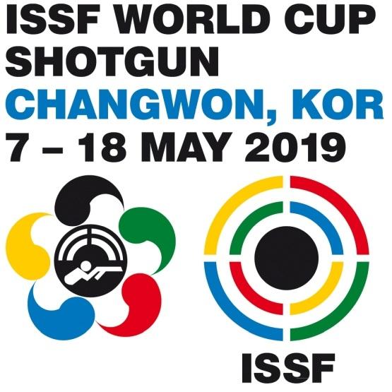 2019 ISSF Shooting World Cup - Shotgun