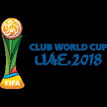 2018 FIFA Club World Cup