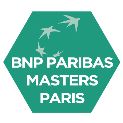2016 Tennis ATP Tour - Paris Masters