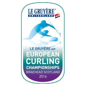 2016 European Curling Championships