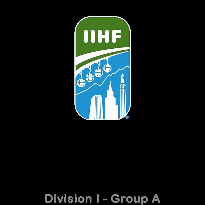 2019 Ice Hockey U18 World Championship - Division I A