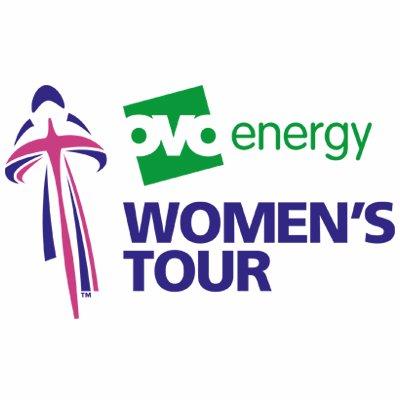 2019 UCI Cycling Women's World Tour - OVO Energy Women's Tour