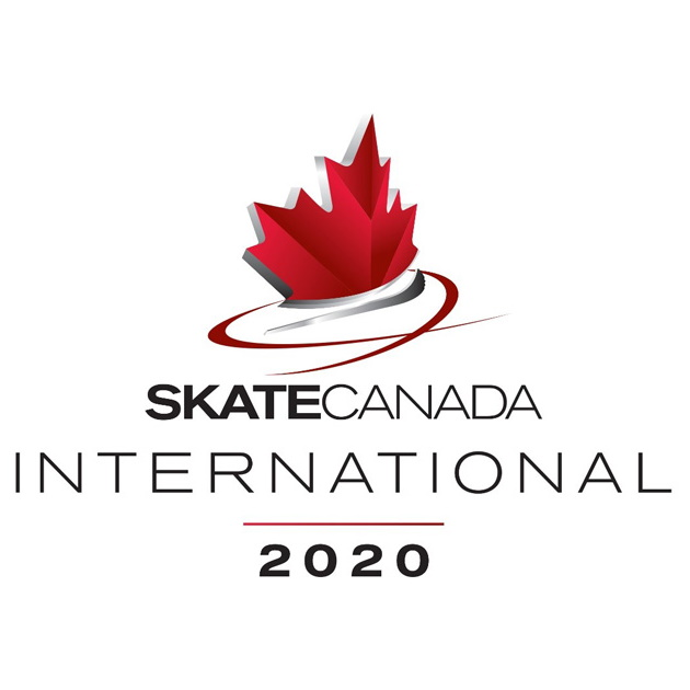 2020 ISU Grand Prix of Figure Skating - Skate Canada International